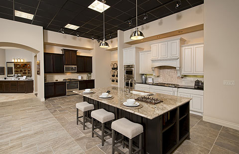 Perry Homes San Antonio New